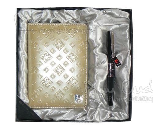 Подарочный набор Pierre Cardin (артикул PS1138GD)